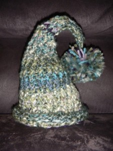 Infant Fairy Hat