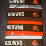 4 browns dtw outside